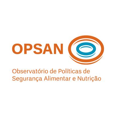 Observatório de Políticas de Segurança Alimentar e Nutrição