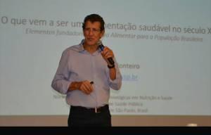 Carlos Monteiro, coordenador do NUPENS/USP – Foto: Bruno C. Dias