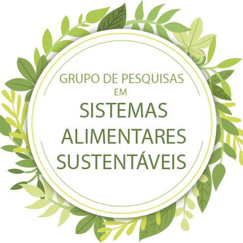 Grupo de Pesquisa em Sistemas Alimentares Sustentáveis