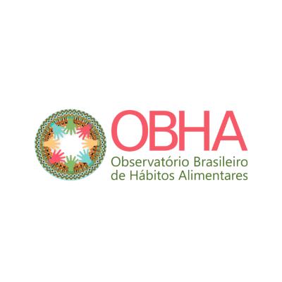Observatório Brasileiro de Hábitos Alimentares