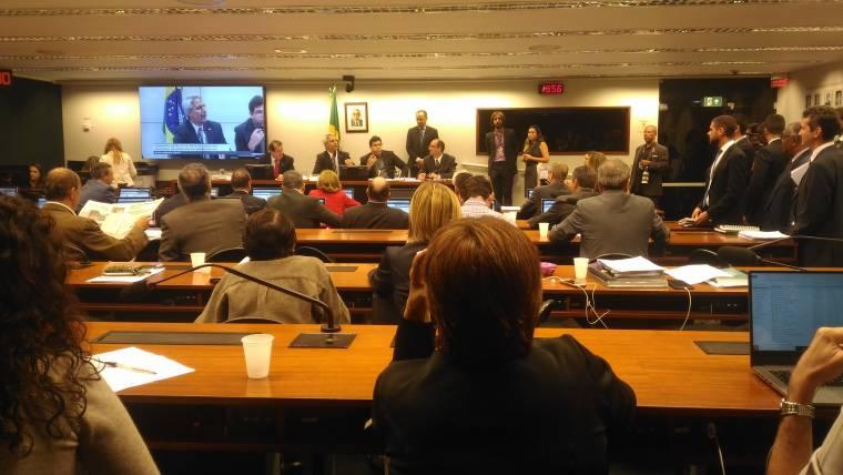 Pnara é aprovada em comissão da Câmara dos Deputados
