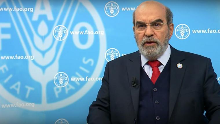 FAO divulga apoio à rotulagem de advertência em formato de triângulos