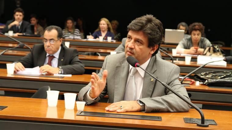 Carta de repúdio às declarações do Ministro da Saúde sobre a rotulagem nutricional