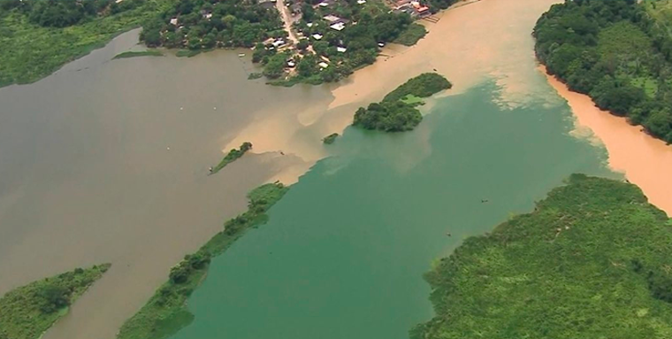 Crise da qualidade da água no Rio de Janeiro: contexto e disputas